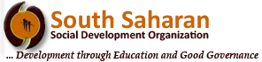 South Saharan Social Development Organisation